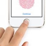 Смартфон со сканером отпечатков пальцев — тренд следующего года