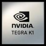 NVIDIA анонсировала мобильный процессор Tegra K1 с 192 графическими ядрами