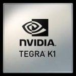 Процессор Tegra K1 показал рекордные результаты в тесте GFXBench