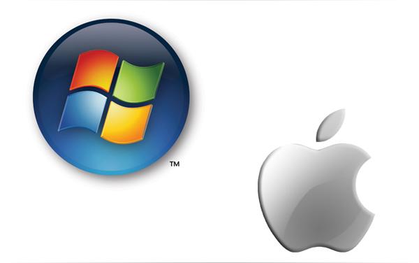 Apple обгонит Microsoft