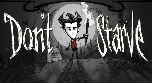 Don`t Starve