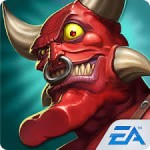 Dungeon Keeper — демоническая игра