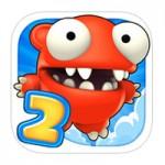 В App Store появилась Mega Jump 2