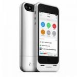 Новый чехол для iPhone с батареей и флеш-памятью от Mophie