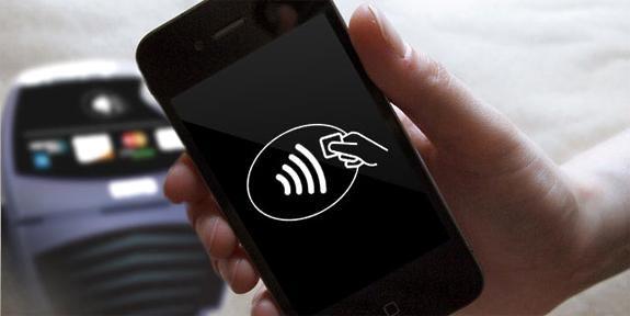 NFC в iPhone