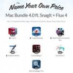 Стартовал Name Your own Price Bundle: 11 программ для Mac меньше чем за 10$