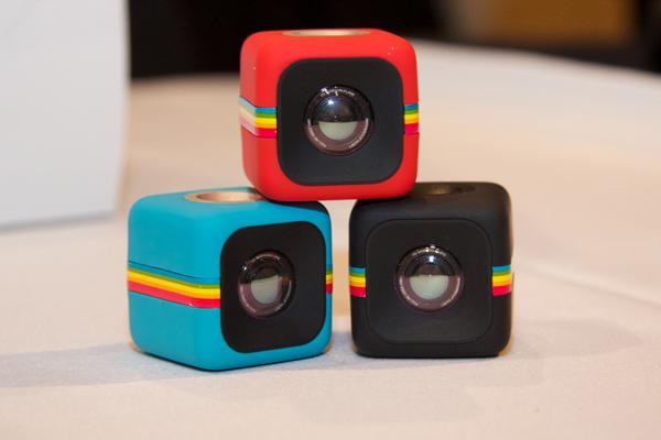 Polaroid C³