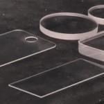Apple выпустила пробную партию iPhone с сапфировым стеклом