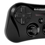 SteelSeries представила беспроводной контроллер для iOS 7
