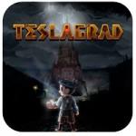 Teslagrad — атмосферный и сложный 2D платформер (Mac)