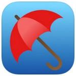 Одно из лучших погодных приложений для BlackBerry появилось в App Store