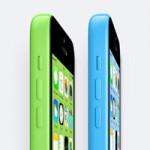 iPhone 5c помогает продавать флагманский смартфон?