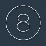 iOS 8 Infinity: Возвращение объема