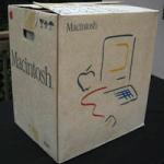 Распаковка Macintosh 128K. 30 лет спустя