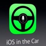 Как выглядит iOS in the Car. Первые скриншоты