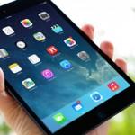 В декабре iPad Air стал лидером продаж среди планшетов от Apple