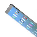 Красивый концепт 12,9-дюймового iPad Pro с дисплеем 4К