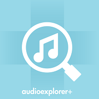 AudioExplorer+