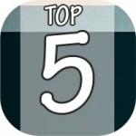 Тор-5: интересные приложения для iOS. Выпуск №4