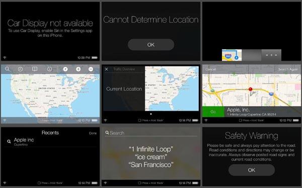 Siri для автомобиля