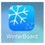 Новая версия WinterBoard. Проблемы со строкой статуса в iOS 7 решены