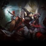 Настольная игра The Witcher Adventure Game выйдет на iOS и Android