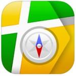 Компания Яндекс обновила Карты для iOS