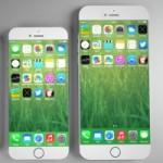 Несмотря на увеличенный экран, iPhone 6 будет легче и тоньше iPhone 5s