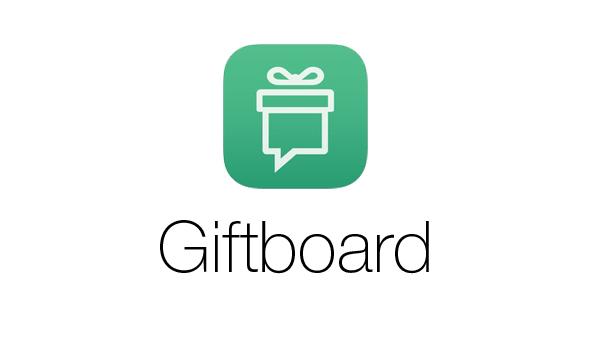 Giftboard