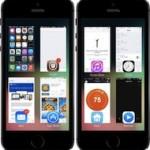 Концепт реализации многозадачности в iOS 8 от известного разработчика твиков