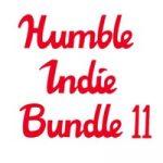 Humble Indie Bundle 11: несколько инди проектов по свободной цене