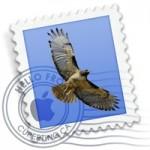 После обновления до OS X 10.9.2 проблемы с почтой не исчезли