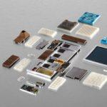 Подробности о Project Ara. Прототип модульного смартфона практически готов