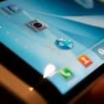 Samsung планирует инвестировать в развитие гибких дисплеев