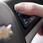 Реклама от Chevrolet. Siri Eyes Free  в действии