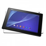 На MWC 2014 Sony представила новый тонкий планшет