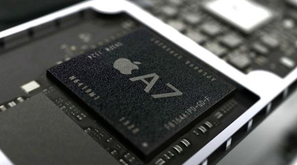 Процессоры A7
