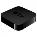 В iOS 7 обнаружено упоминание новой версии Apple TV