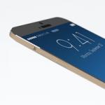 Концепт сверхтонкого iPhone 6 с солнечной батареей