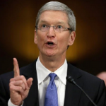 Тим Кук рассказал, что Apple выпустит совершенно новую категорию продуктов