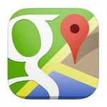 Google Maps для iOS теперь сообщают об альтернативных маршрутах
