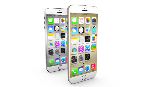 Концепт iPhone L