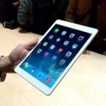 Какие планшеты представит Apple в этом году