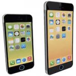 Дизайнер создал концепт iPhone 6 на основе существующих слухов