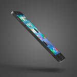 5,6-дюймовый смартфон Apple получит сапфировое стекло и не будет называться «iPhone»