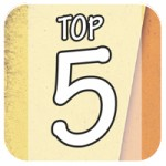 Тор-5: интересные приложения для iOS. Выпуск №5