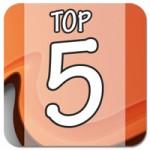 Тор-5: интересные игры для iOS. Выпуск №6