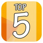 Тор-5: интересные игры для iOS. Выпуск №7