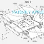 Новый патент Apple. Ультратонкий слот для SIM-карты