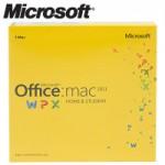 Новый Microsoft Office для Mac появится в этом году